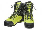 Buty pilarza Haix Protector Ultra Lime Green